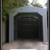 Steel Building Garage workshop Carport
