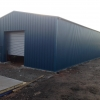Commercial Building in Ocean Blue