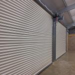 Steel Building for Golf Club in Oxfordshire